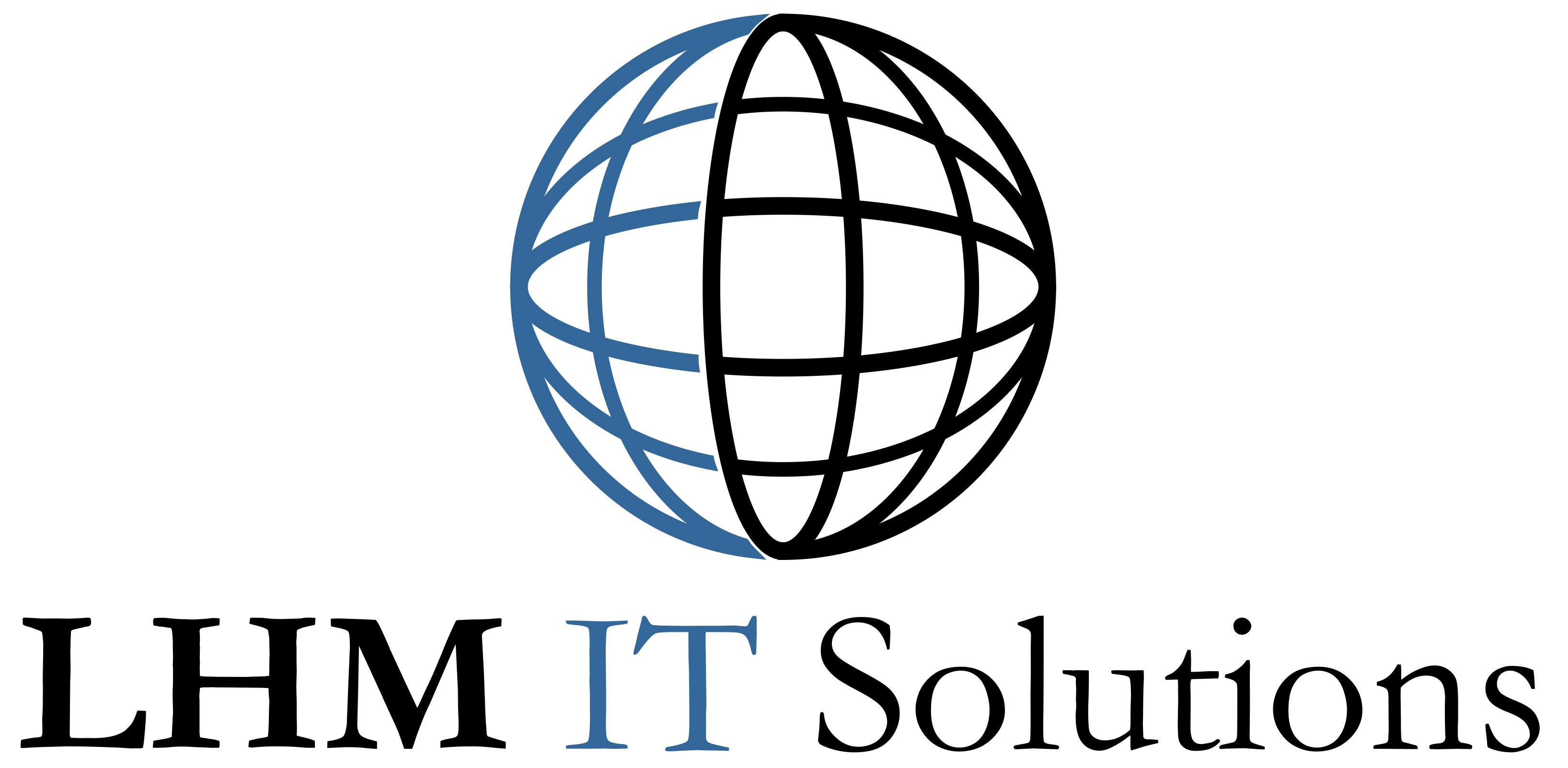 logo LHM IT solutions